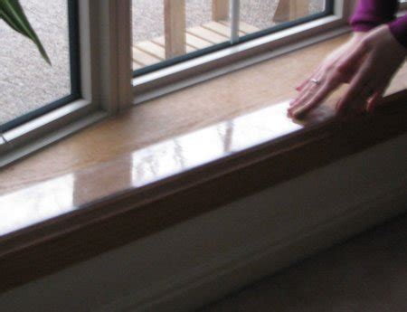 Window Sill Guards by Dogs Scratching Your Doors And Window Sills