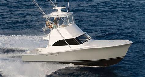 viking  billfish power motoryacht