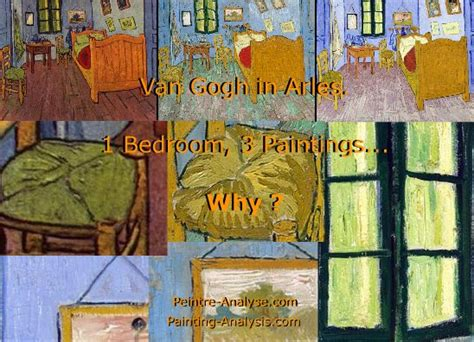 The Bedroom At Arles Analysis vincent gogh the bedroom in arles october 1888