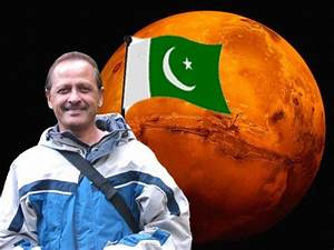 Mars One mission – The Express Tribune Blog