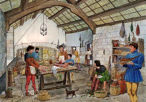 cuisine hygiena kinderpleinen adel ridders en kastelen