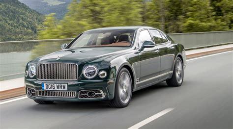 2019 Bentley Muslane by New 2019 Bentley Mulsanne Msrp Model Otomotif Review 2019