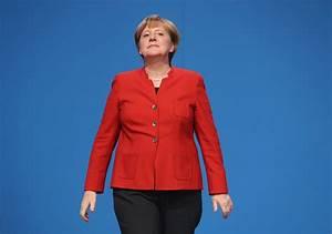 Why Angela Merkel Will Be Hard-Pressed to Stop Donald ...