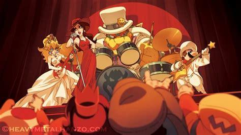 super mario odyssey zerochan anime image board