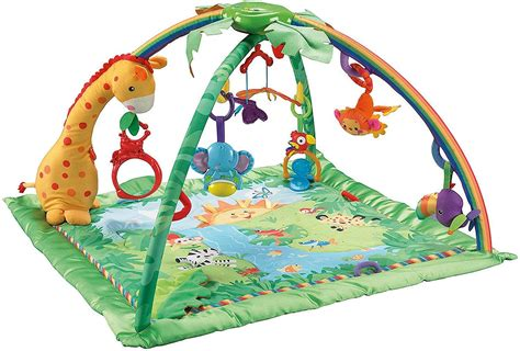 fisher price activity mat top 10 best baby activity mats for playtime heavy