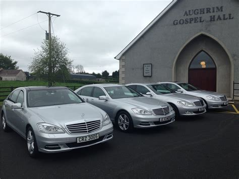 Chauffeur Car by Chauffeur Car Services Belfast Chauffeur Driven Cars