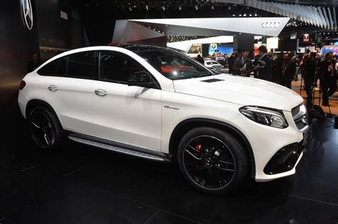 mercedes benz gle amg price review specs