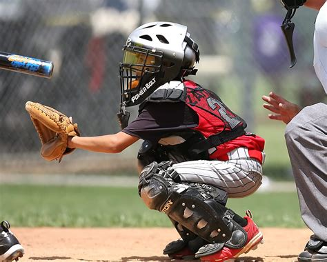 Free photo: Baseball Catcher Position - Action, Teamwork, Stadium - Free Download - Jooinn