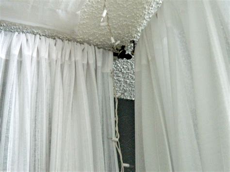 Diy Canopy Bed 500 Square500 Square