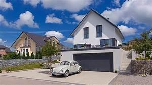 Haus Am Hang : haus am hang modern h user sonstige von ku architekten ~ A.2002-acura-tl-radio.info Haus und Dekorationen