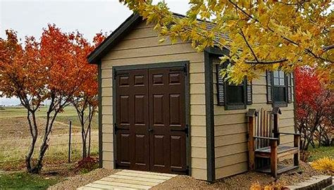 backyard shed cave claim your own space with a cave shed custom sheds