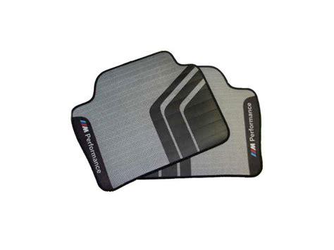 Bmw Floor Mats 1 Series by Bmw M Performance Genuine Rear Sport Floor Mats Set F20 1