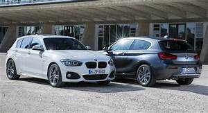 Bmw Serie 1 2016 : 2016 bmw 1 series sedan and review 2018 2019 world car info ~ Gottalentnigeria.com Avis de Voitures