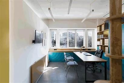 Office Athens Translator Taf Architects Law Center