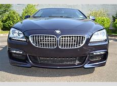 2012 BMW 650i MSport Coupe PreOwned