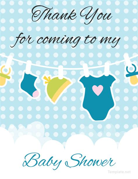 Template For Baby Shower Favors by 26 Favor Tag Templates Psd Ai Free Premium Templates
