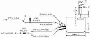 Ac Synchronous Motor  4807 1