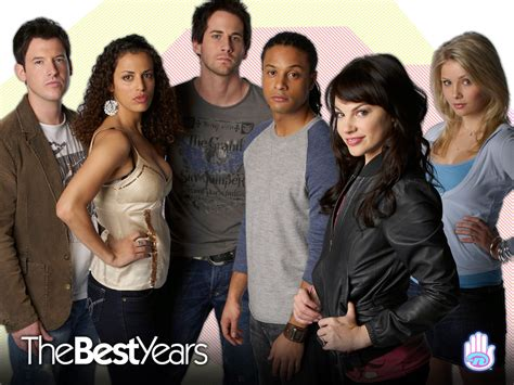 The Best Years Images The Best Years Cast Hd Wallpaper And