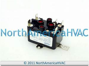 Tyco 24 Volt Furnace Relay 9400