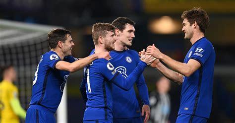 Chelsea player ratings vs Newcastle: Kovacic superb ...