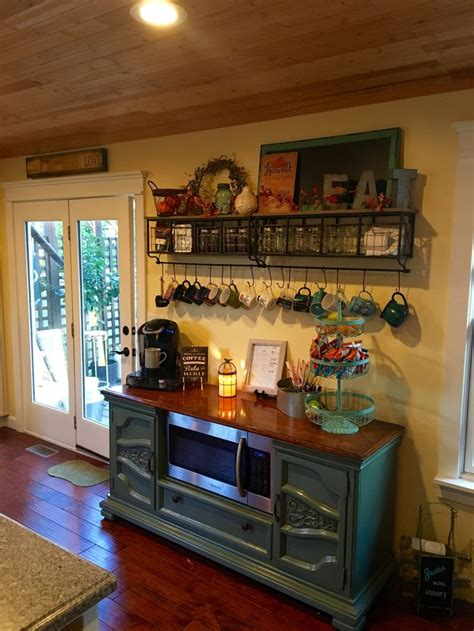 Home Bar Station by The 25 Best Home Coffee Bars Ideas On Home