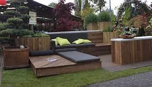 Lounge Bank Holz : lounge sessel holz outdoor neuesten design kollektionen f r die familien ~ Sanjose-hotels-ca.com Haus und Dekorationen