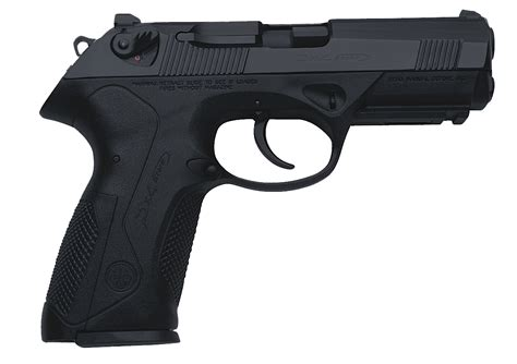 Rws 2253004 Beretta Px4 Air Pistol Semi-automatic .177