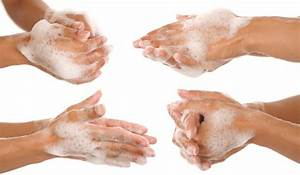 Hand Washing | Mommy Notions
