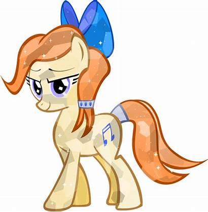 Pony Crystal Ponies Friendship Twinky Magic Mlp