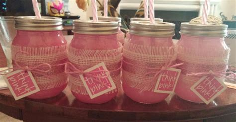 Pink Punch For Baby Shower - 17 best baby shower punch recipes blue pink punch ideas