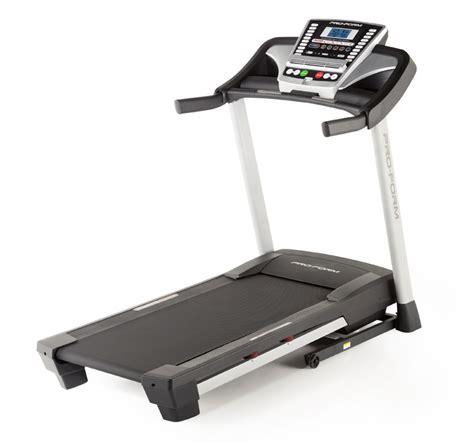 tapis de course proform 730 zlt fitnessdigital