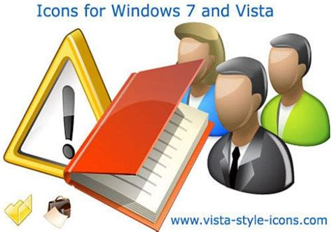 icones bureau windows 7 télécharger icons for windows 7 and vista shareware