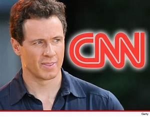 20/20 Co-Anchor Chris Cuomo -- I'm Moving to CNN! | TMZ.com