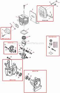 Shindaiwa C230 Parts List And Diagram   Ereplacementparts Com