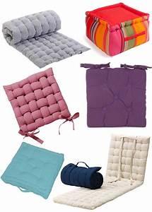 Galette De Chaise Maison Du Monde : d shopping une terrasse top confort ~ Melissatoandfro.com Idées de Décoration