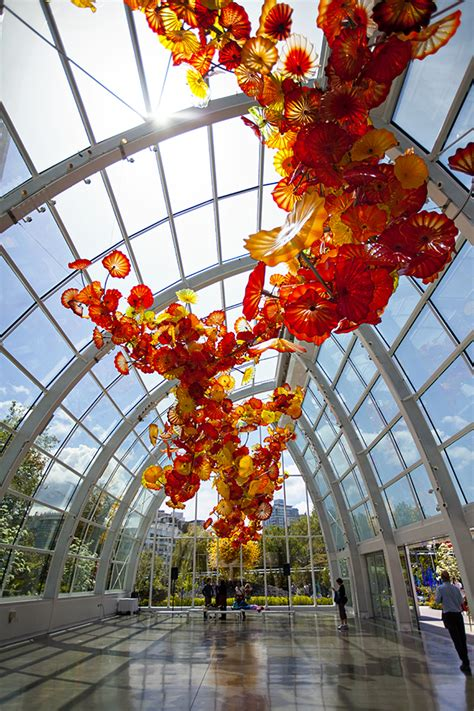 chihuly garden and glass seattle chihuly garden and glass seattle wa travel heals