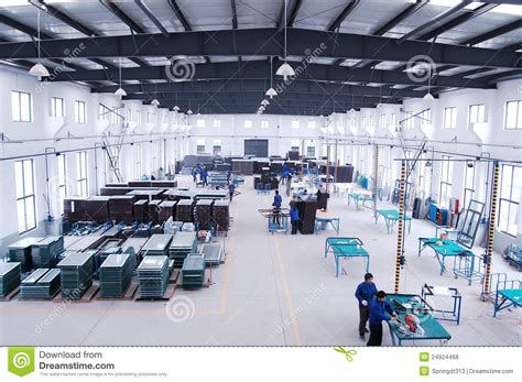 design on stock fabriek moderne fabriek redactionele stock foto afbeelding