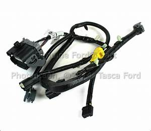 New Oem Lh Front Power Seat Adjuster Wiring Harness