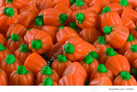 picture  pumpkin candy