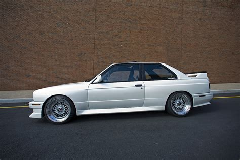 89 Bmw M3 by Joey S S50b32 89 M3 E92 R3vlimited Forums