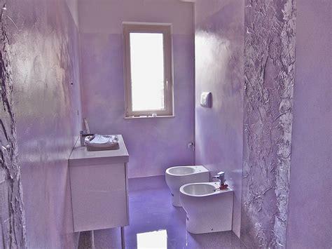 piastrelle bagno lilla decorazione bagno lilla rivestimento e pavimento