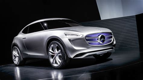 Hybrid & electric for sale in new york, ny. Wallpaper Mercedes-Benz Vision G-Code, hybrid, Mercedes, hydrogen, SUV, supercar, luxury cars ...