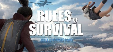 rust games survival rules