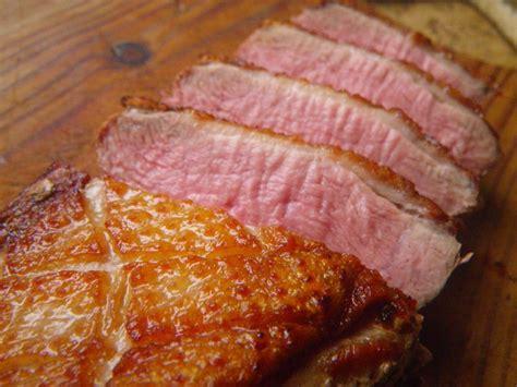cuisson du magret de canard à la poêle la ronde des délices