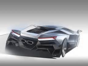 Lamborghini Concept Cars Design