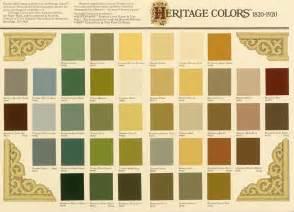 Sherwin Williams Vintage Paint Colors www galleryhip com