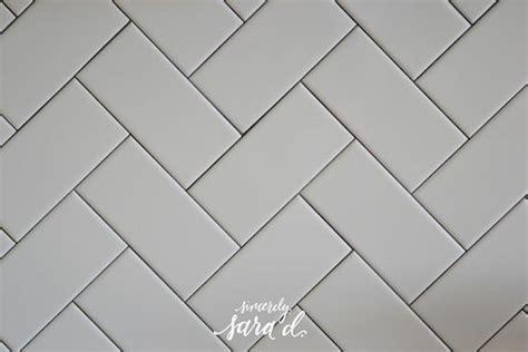 Kitchen Mini Makeover: Subway Tile   Sincerely, Sara D.
