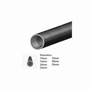 Tube Acier Rond : barre de tube rond de pr cision en acier brut sur mesure ~ Melissatoandfro.com Idées de Décoration