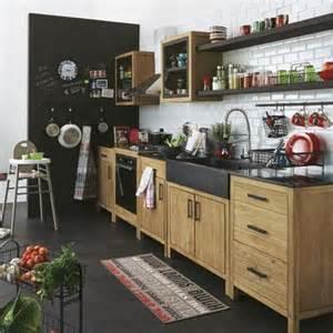 17 meilleures idees a propos de etageres de cuisine sur With meuble de cuisine rustique 9 table de cuisine bois gallery of table de cuisine ronde