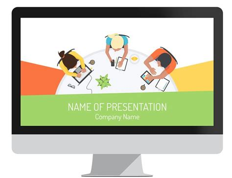 coworking templates ppt 10 best education powerpoint templates images on pinterest